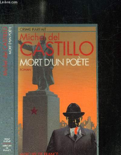 MORT D'UN POETE / COLLECTION CRIME PARFAIT