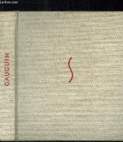 GAUGUIN / COLLECTION LE GOUT DE NOTRE TEMPS N°1