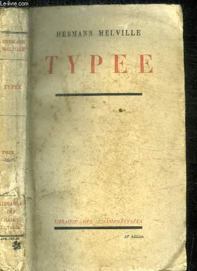 TYPEE / 16e EDITION