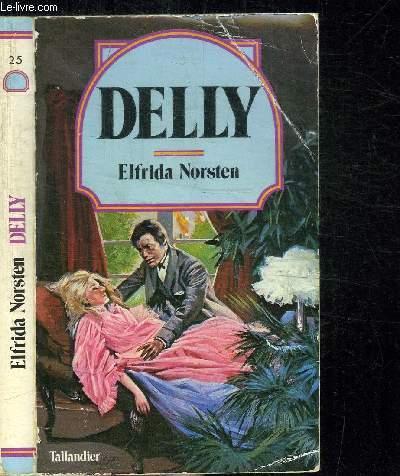 ELFRIDA NORSTEN - LE SECRET DE LA SARRASINE / COLLECTION DELLY N°25