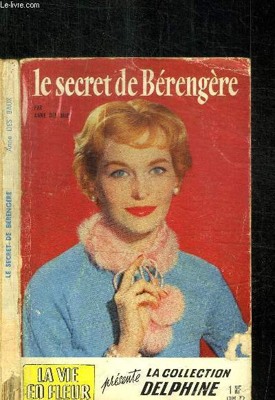 LE SECRET DE BERENGERE / COLLECTION DELPHINE N°88