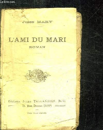 L'AMI DU MARI