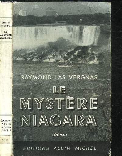 LE MYSTERE NIAGARA