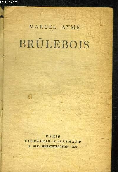 BRULEBOIS / COLLECTION SUCCES