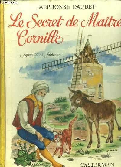 LE SECRET DE MAITRE CORNILLE + LES ETOILES + INSTALLATION