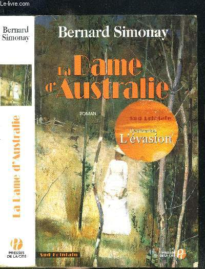 LA DAME D'AUSTRALIE / COLLECTION SUD LOINTAIN