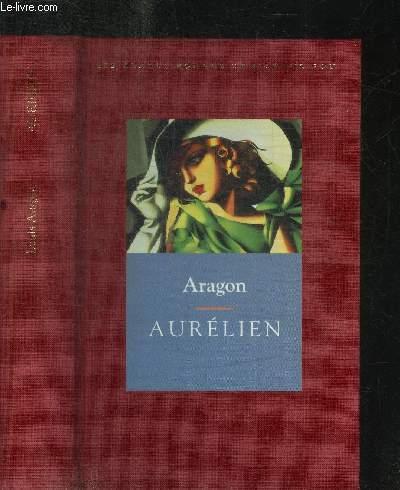 AURELIEN / COLLECTION LES GRANDS ROMANS DE L'AMOUR FOU