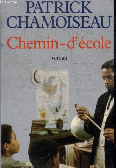 CHEMIN D'ECOLE
