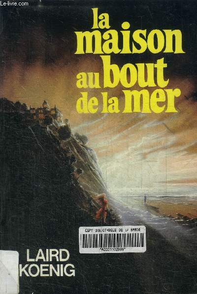 LA MAISON AU BOUT DE LA MER (THE SEA WIFE)