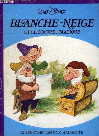 BLANCHE-NEIGE ET LE PRINCE CHARMANT