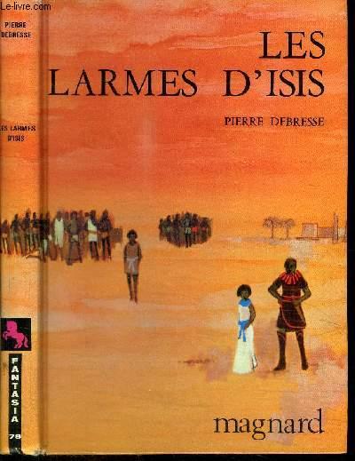 LES LARMES D'ISIS