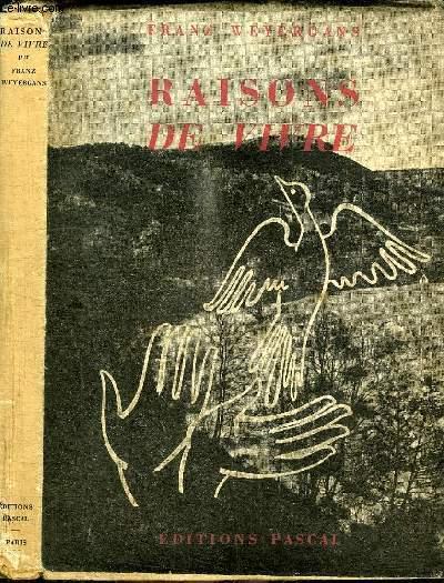 RAISON DE VIVRE