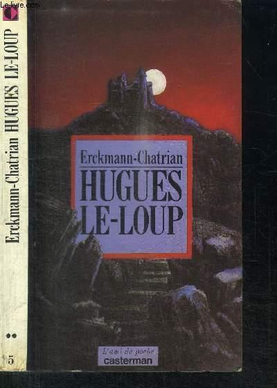 HUGUES LE-LOUP