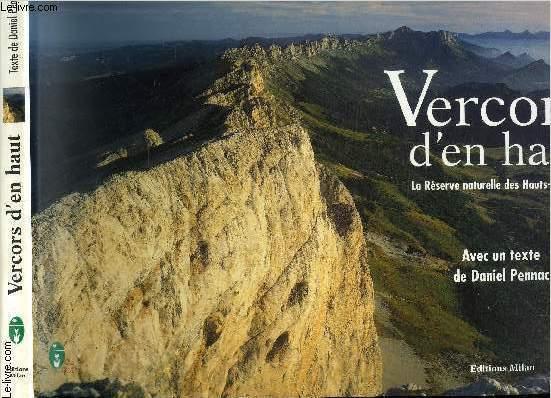 VERCORS D'EN HAUT - LA RESERVE DES HAUTS-PLATEAUX