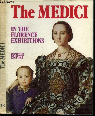 THE MEDICI - GLORY OF THE WORLD