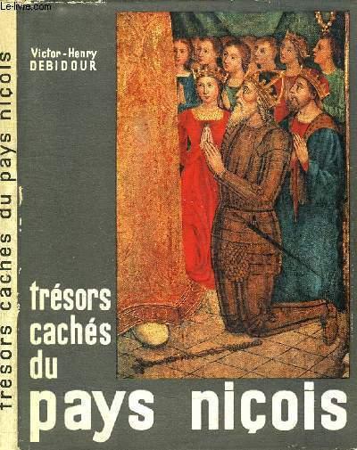TRESORS CACHES DU PAYS NICOIS