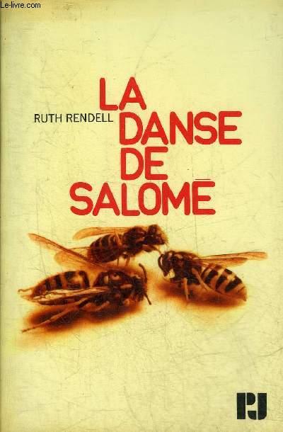 LA DANSE DE SALOME - COLLECTION PJ.