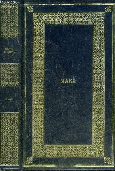 POUR CONNAITRE LA PENSEE DE MARX.