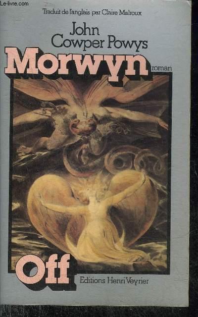 MORWYN - ROMAN.