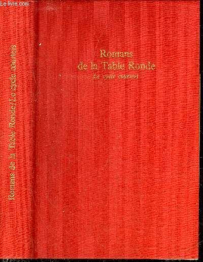 Perceval Le Gallois Chretien De Troyes
