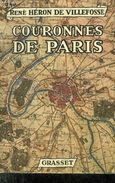 COURONNES DE PARIS.