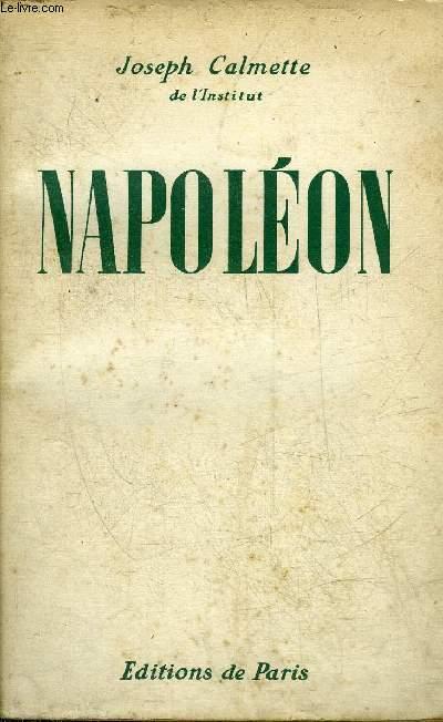 NAPOLEON 1ER.