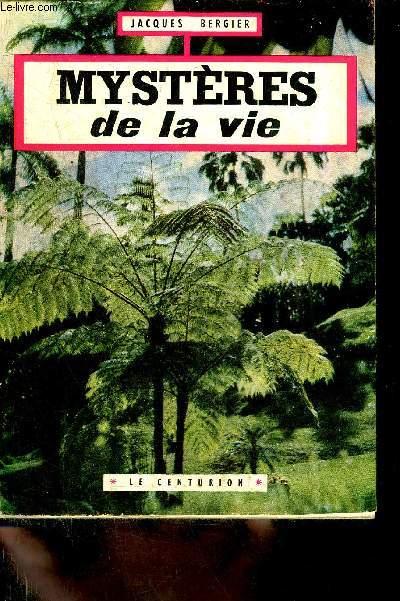 MYSTERES DE LA VIE - COLLECTION LES ETOILES VI.