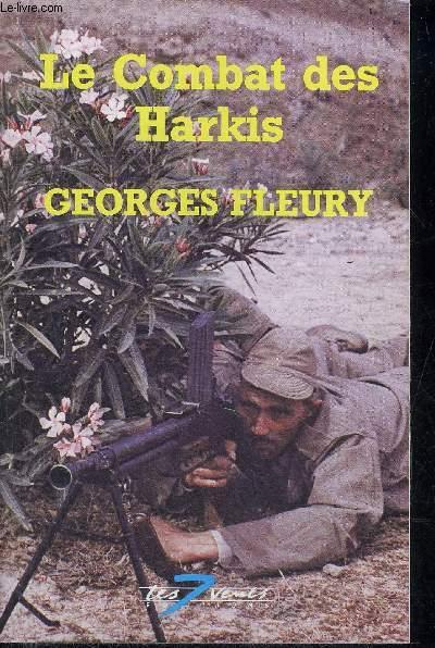 LE COMBAT DES HARKIS.