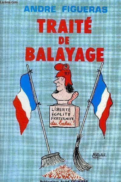 TRAITE DE BALAYAGE.