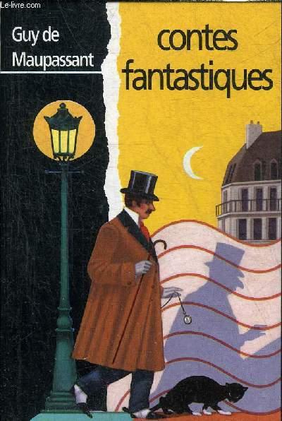 CONTES FANTASTIQUES - COLLECTION MOT DE PASSE N°28.