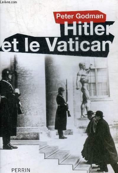 HITLER ET LE VATICAN.