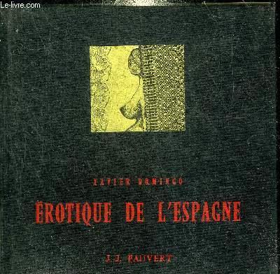 EROTIQUE DE L'ESPAGNE.