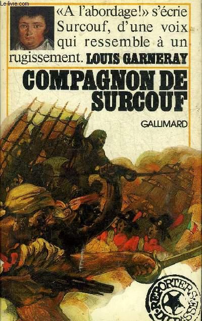 COMPAGNON DE SURCOUF.