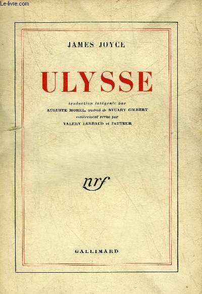 ULYSSE.