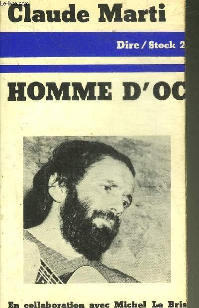 HOMME D'OC.