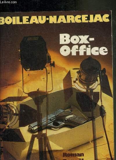 BOX-OFFICE.