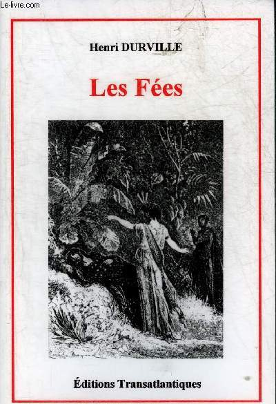 LES FEES.