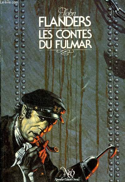 LES CONTES DU FULMAR - COLLECTION SERIE FANTASTIQUE / SCIENCE FICTION / AVENTURE N°171.