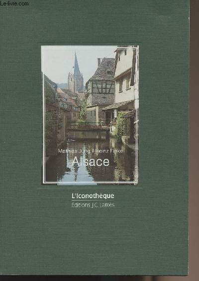 Alsace - collection