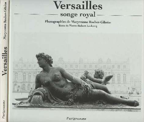Versailles songe royal