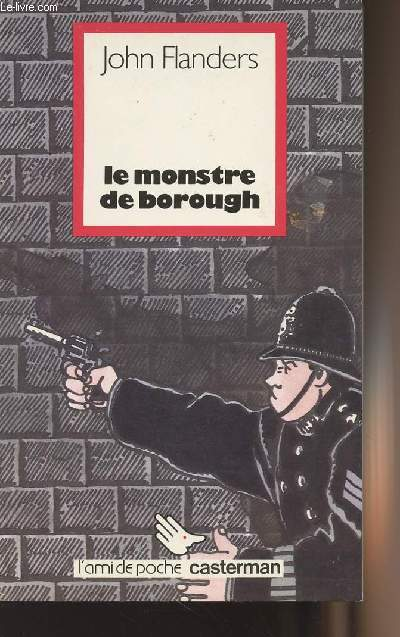 Le monstre de Borough - collection