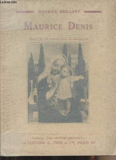 Maurice Denis - collection