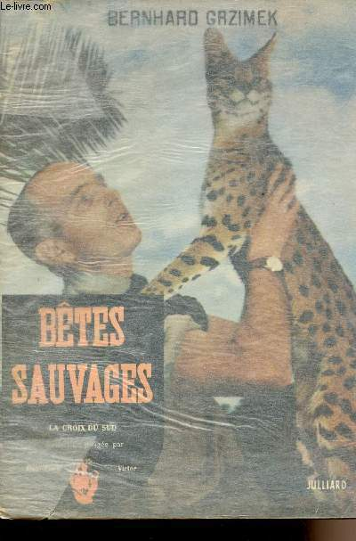 Bêtes sauvages -