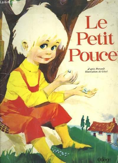 LE PETIT POUCET