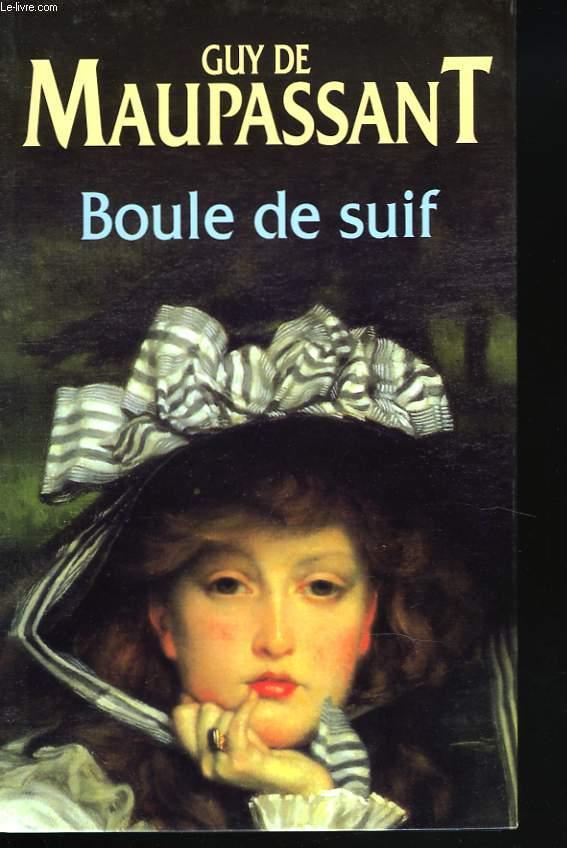 BOULE DE SUIF