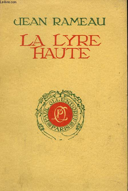 LA LYRE HAUTE