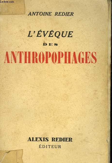 L'EVÊQUE DES ANTHROPOPHAGES
