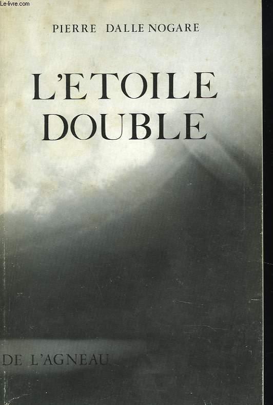 L'ETOILE DOUBLE (FRESQUE NOCTURNE)