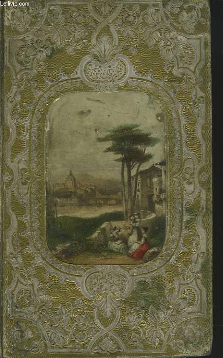 LETTRES SUR L'ITALIE EN 1785.
