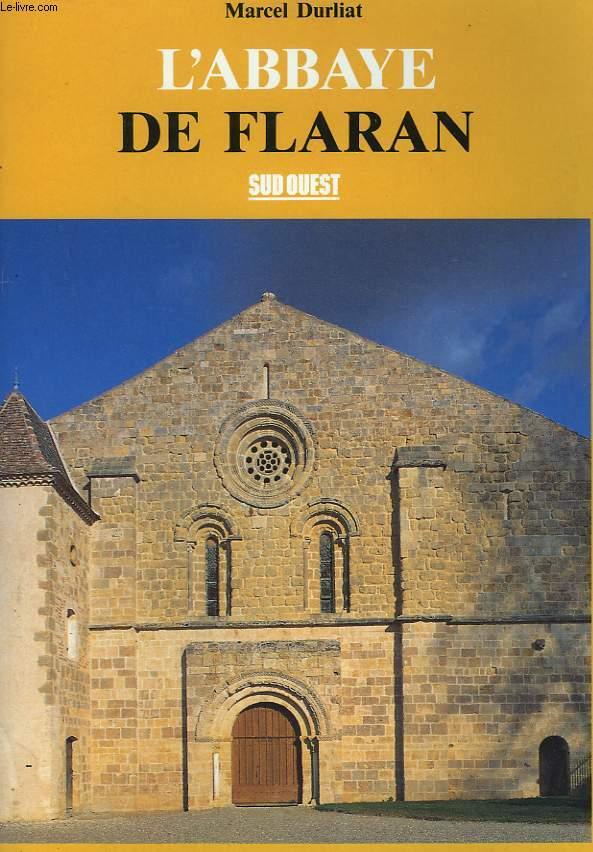 L'ABBAYE DE FLARAN